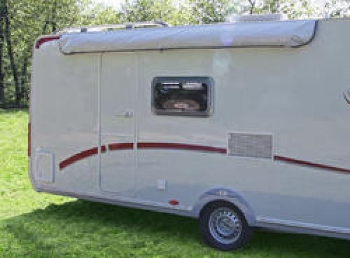 Caravanstore Zip Light 360 cm