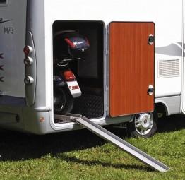 Fiamma Carry Moto Pro Gleitsystem