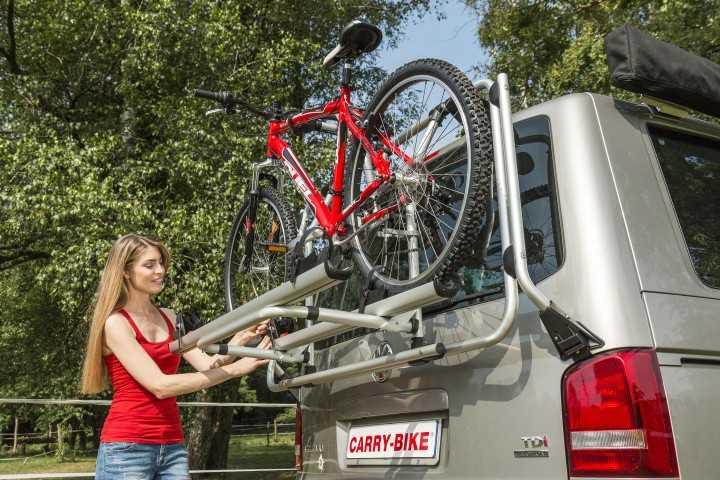 Fiamma Carry-Bike VW T5 Pro