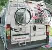 Fiamma Carry Bike 200 DJ für MB Sprinter ab 06/06