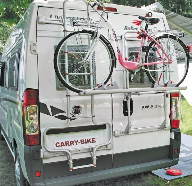 Fiamma Carry Bike 200 DJ für MB Sprinter ab 06/06