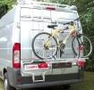 Fiamma Carry Bike 200 DJ für Fiat Ducato bis 06/06