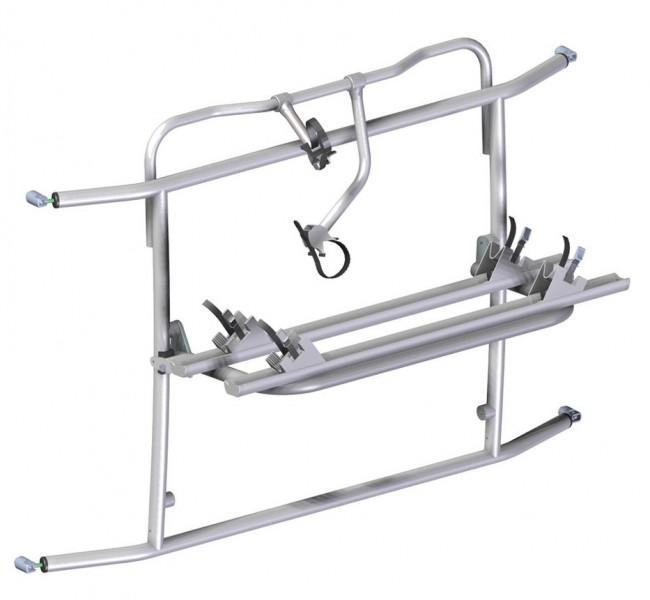 Fahrradträger ab Modelljahr 2006 für Sprinter/Crafter