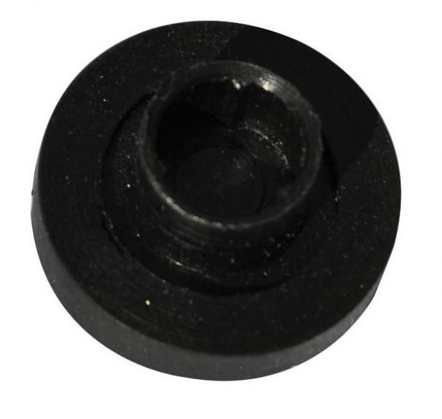 Gummifuß für Colt-Scope H.A.B.A Aufsteckspiegel