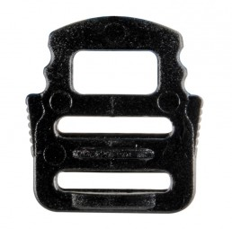 Kunststoffspanner für Gummiband für Delta ANG und Gamma ANG
