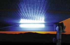 Fiamma LED-Lichtleiste für F45 und F65