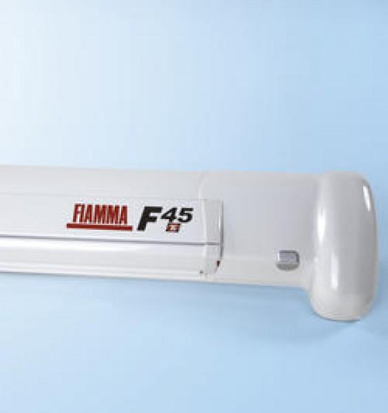 Motor Kit 12 V - F45i L Weiß