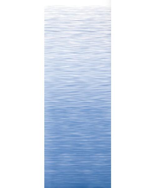 Thule Omnistor 5003 Gehäuse weiß 2,60 x 2,00m Saphir-Blau