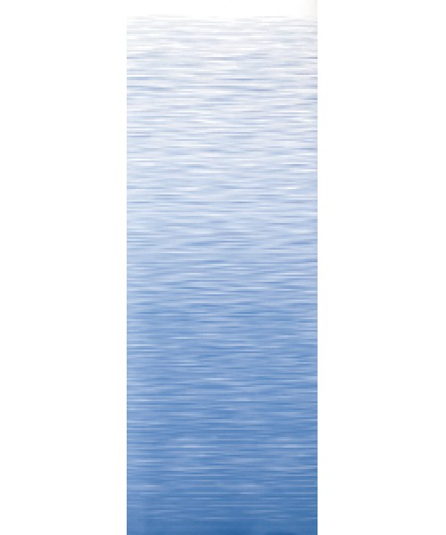 Thule Omnistor 5003 Gehäuse weiss 4,00 x 2,50m Saphir-Blau