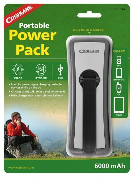 Coghlans 'PowerPack' 6000 mAh