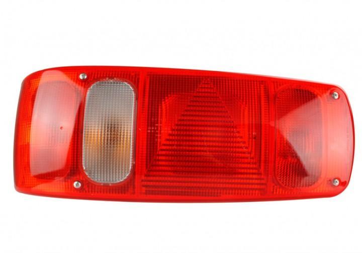 Hella Schluß-Brems-Blinkleuchte mit Rückstrahler Links