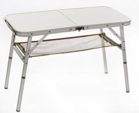 Campingtisch Premium 80 x 40 cm Aluminium wasserfest