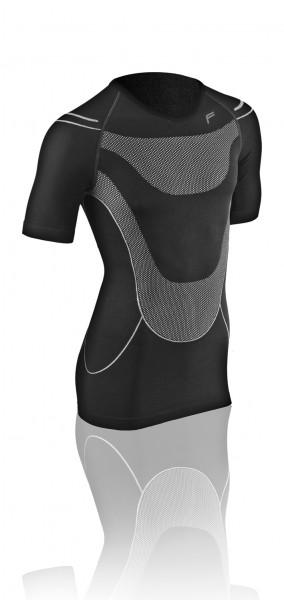 F Functional Underwear 'Megalight 140' T-Shirt, Men, schwarz, M