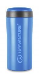 Lifeventure Isobecher 'Thermal' 0,3 L, blau