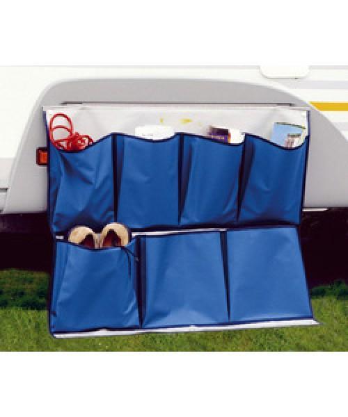 Radausschnitttasche für Eiffeland 1-Achs-Wohnwagen