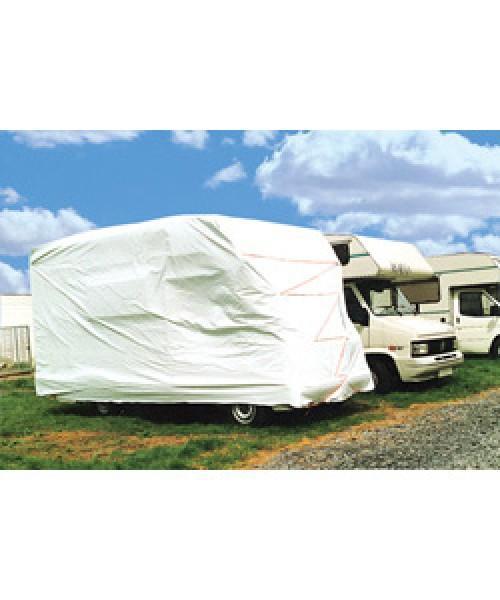 Reisemobil-Schutzhülle 500 x 240 x 270cm