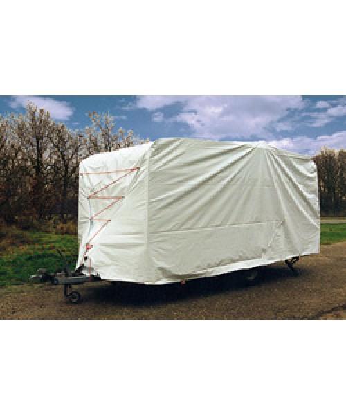 Wohnwagen-Schutzhülle 400 x 220 x 220cm