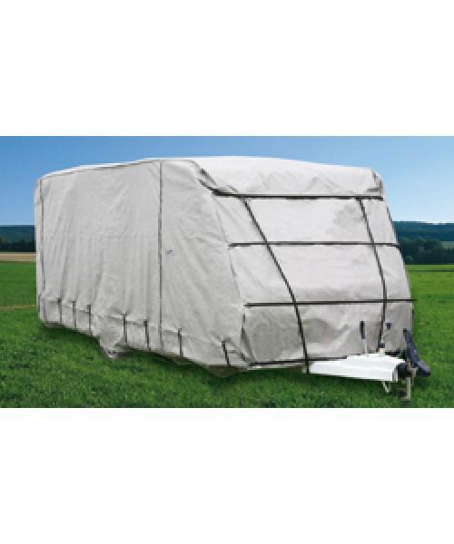 tyvek topcover titan schutzh lle f r wohnwagen 550 x 250 x. Black Bedroom Furniture Sets. Home Design Ideas