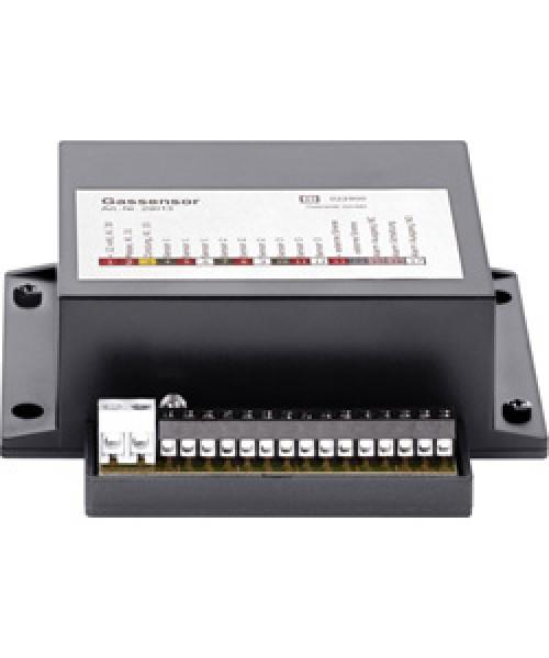 Gassensor für Alarmsysteme Globe AK 3193 und Globe AK 4198
