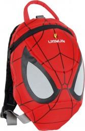 LittleLife Kleinkind-Daypack Spiderman