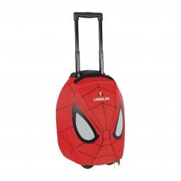 LittleLife Kinder-Trolley Spiderman