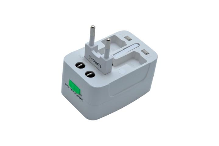 baladéo Universal Adapter 'Kunsan'
