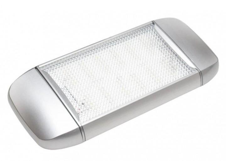 LED 12V Aufbauleuchte 144 LED 400 mm