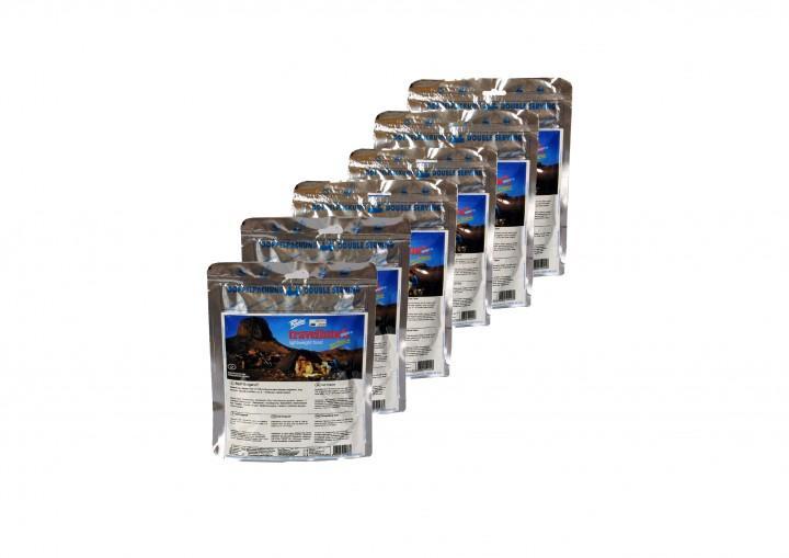 Travellunch Bestseller Mix I 6 Tüten à 250 g