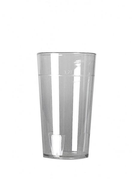 Waca Polycarbonat Becher 300 ml