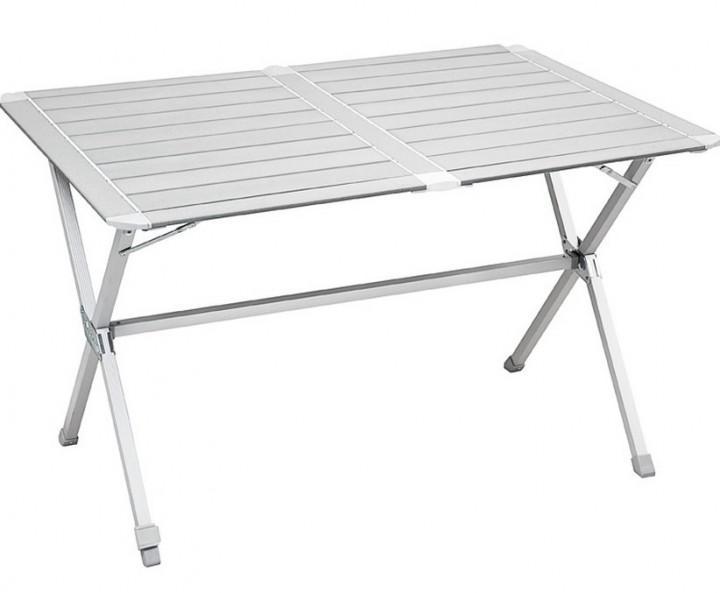 Campingtisch Silver Gapless 4