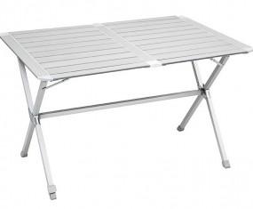 Campingtisch Silver Gapless 6