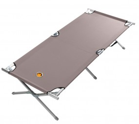 Grand Canyon Camping Bed sand L 210 x 80 cm
