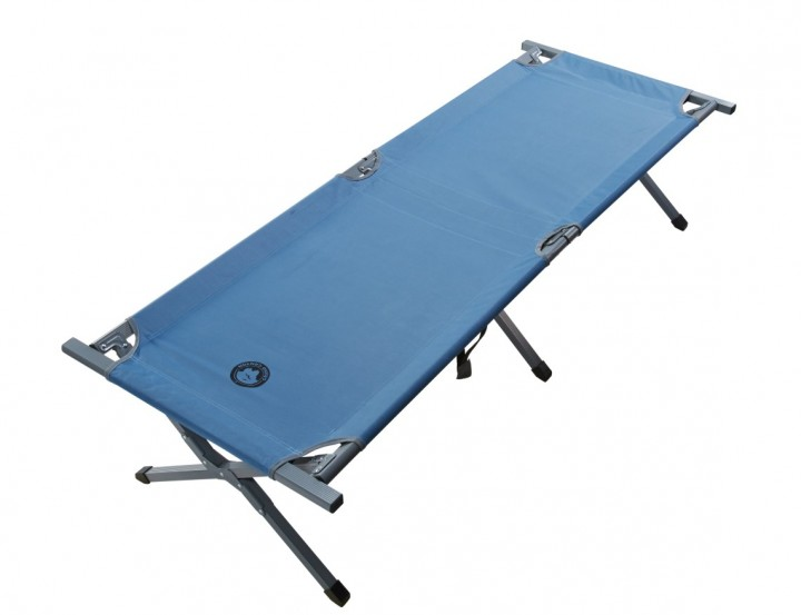 Grand Canyon Camping Bed blau L 210 x 80 cm