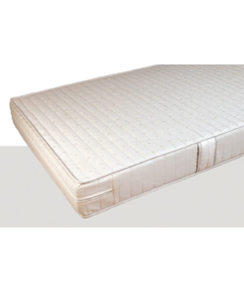 Komfort-Matratze MediPlus 100 x 200cm Härtegrad 1