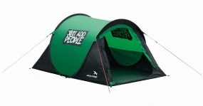 Easy Camp Pop-Up-Zelt Funster jolly grün