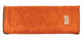 Easy Camp Schlafsack Chakra orange
