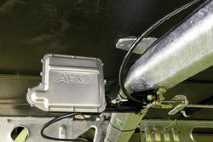 AL-KO ATC Anti-Schleuder-System für Tandem 1300 - 1600 kg