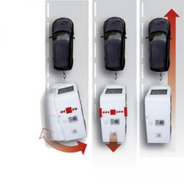 AL-KO ATC Anti-Schleuder-System für Tandem 2001 - 2500 kg