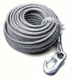 Seil für AL-KO Seilwinde 15 m