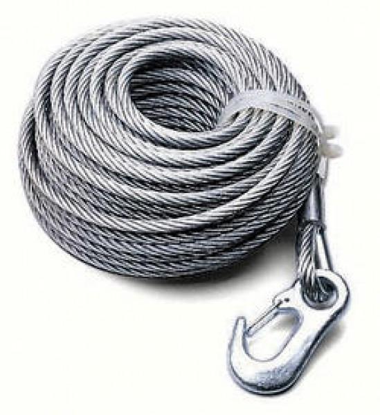Seil für AL-KO Seilwinde 25 m