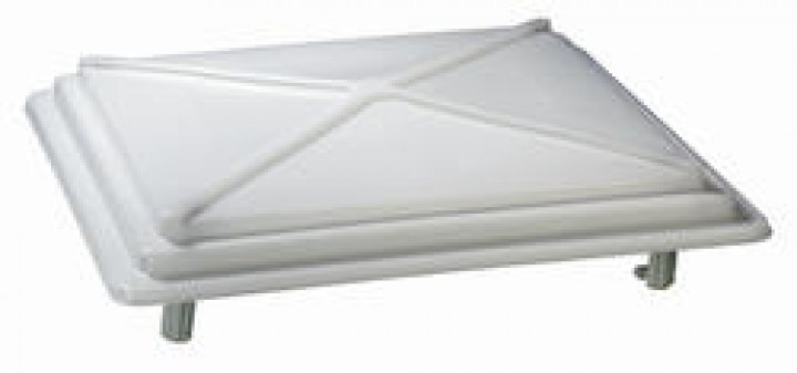Dachhauben 500 x 500 mm - Ersatzhaube