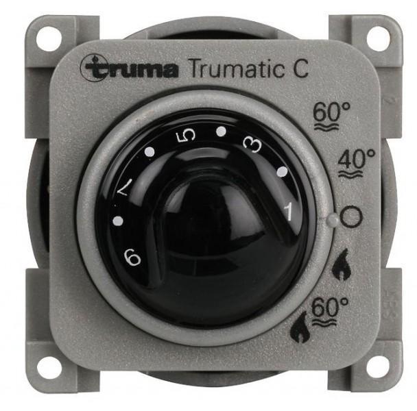 Bedienteil Trumatic C Ersatzteile für Trumatic C alle Modelle
