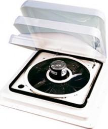 Dachhaube Fan Tastic Vent 6540