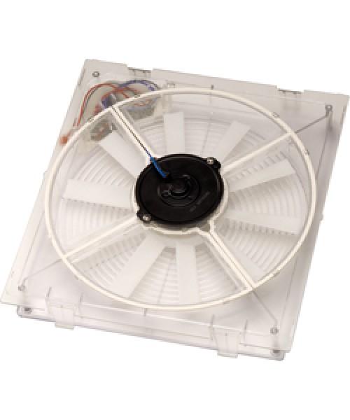 Omnivent Ventilator Kit Version 2009