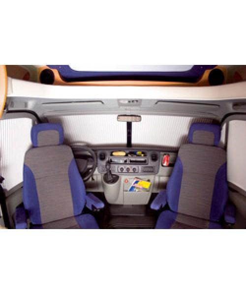 REMIfront für Iveco Daily ab Bj. 2006