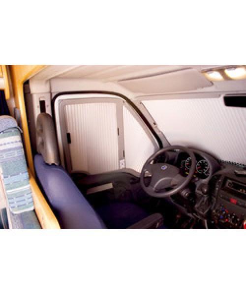 Remis Seitenteile für Ford Transit Baujahr 2000