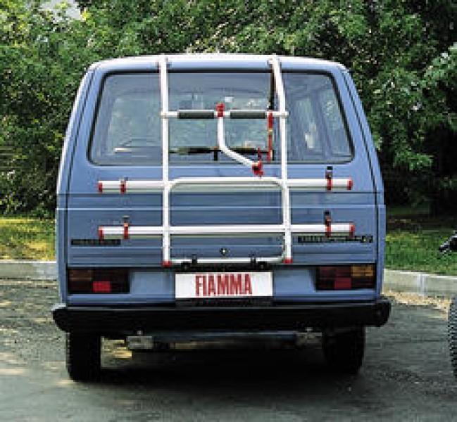 Fiamma Fahrradträger Carry-Bike für VW T3 ab 1980 mit Heckklappe