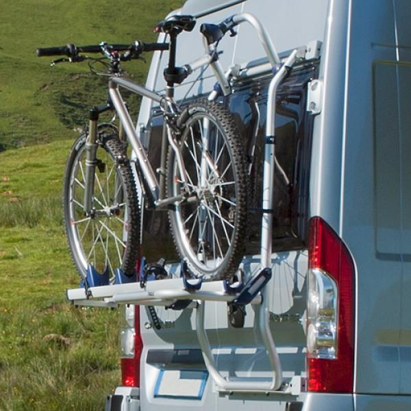 Fahrradträger Thule Omnibike sport für Fiat Ducato Baujahr 2002 - 06/2006