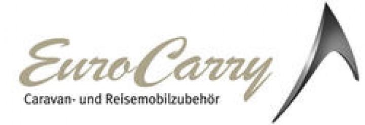 EuroCarry Montageschienensatz 100 cm