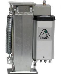 Linnepe Autolift 4-Stützenanlage